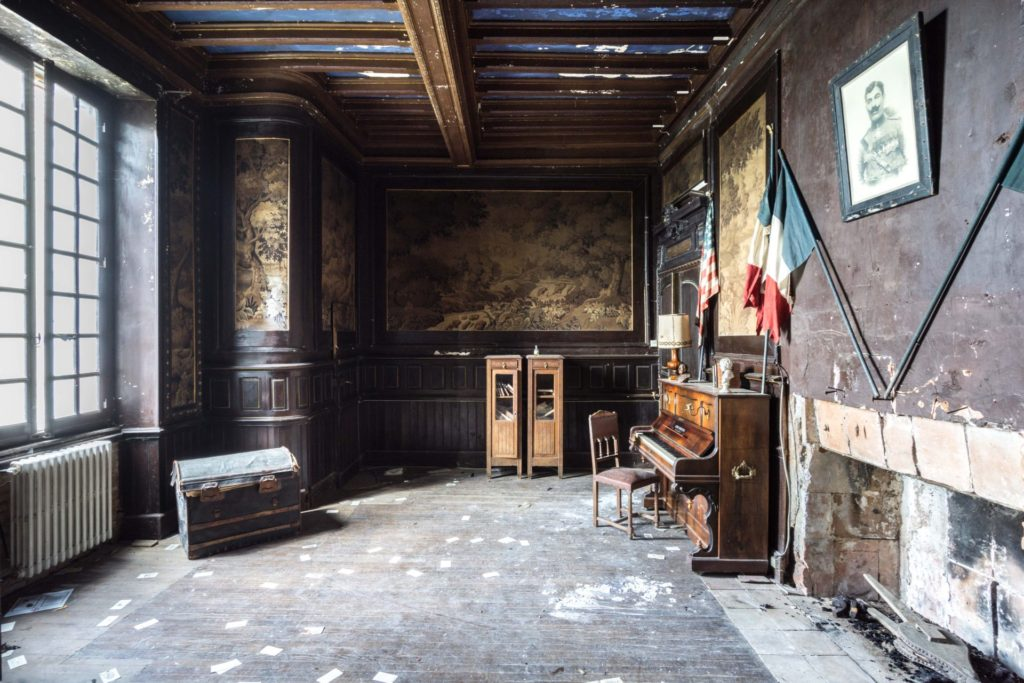 Requiem pour pianos 42   France
