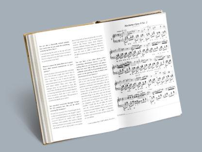 requiem pour piano the book , livre photo romain thiery