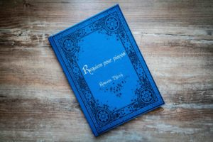 Photobook, requiem pour pianos Romain Thiery photographer